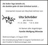 Uta Schröder