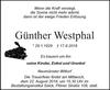 Günther Westphal