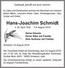 Hans-Joachim Schmidt