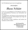 Hans Schütt
