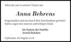 Anna Behrens
