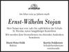Ernst-Wilhelm Stojan