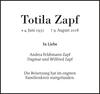 Totila Zapf