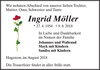 Ingrid Möller