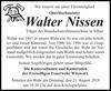 Walter Nissen