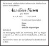 Anneliese Nissen