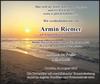 Armin Riemer