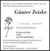 Günter Zeiske
