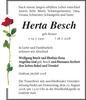 Herta Besch