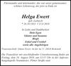 Helga Ewert