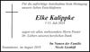 Elke Kalippke