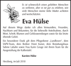 Eva Hülse