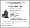Gerhard Dreier