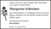 Margarete Schreiner