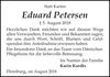 Eduard Petersen