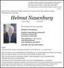 Helmut Nauenburg