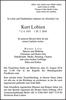 Kurt Lobien