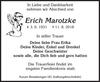 Erich Marotzke
