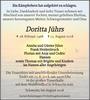 Doritta Jührs