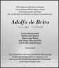 Adolfo de Brito