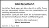 Emil Neumann