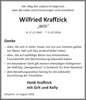 Wilfried Kraffzick