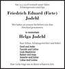 Friedrich Eduard Fiete Jodehl Helga Jodehl