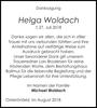 Helga Woldach