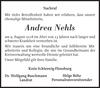 Andrea Nehls