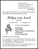 Helga von Assel