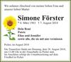 Simone Förster