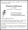 Emmi Lubenow