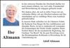 Ilse Altmann