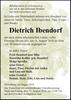 Dietrich Ibendorf