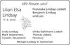 Lilian Elsa Lindsay