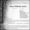 Hans-Wilhelm Sohrt