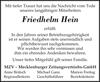 Friedhelm Hein