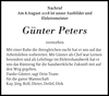 Günter Peters