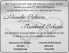 Mareike Behrens Reinhard Behrens