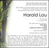 Harald Lau