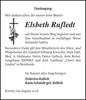 Elsbeth Rufledt