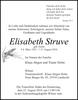 Elisabeth Struve