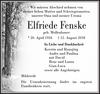 Elfriede Fenske