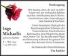 Inge Michaelis