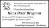 Hans Peter Brogmus