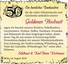 Edeltraud und Karl-Heinz Wichmann