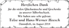 Telse und Hans-Werner Heesch
