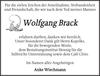 Wolfgang Brack