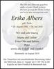 Erika Albers