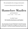 Hannelore Maaßen